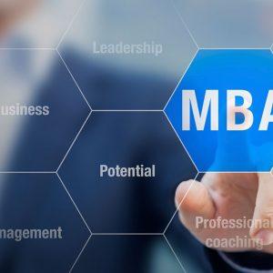 آموزش مجازی MBA