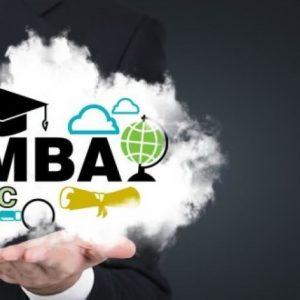 مدرک MBA