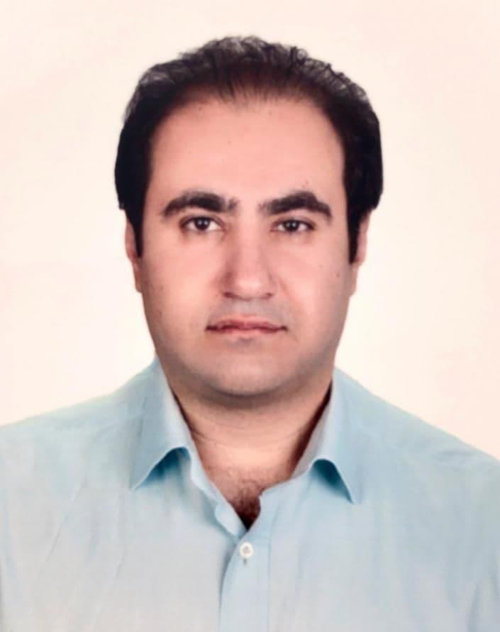 آقای محمدرضا بهزادفر